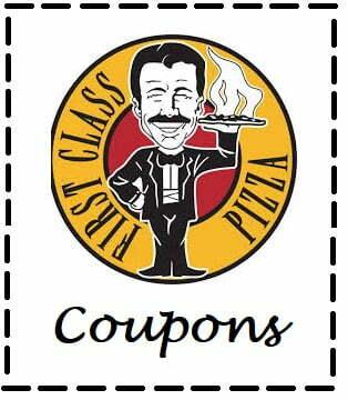 Pizza Coupons - Orange, CA